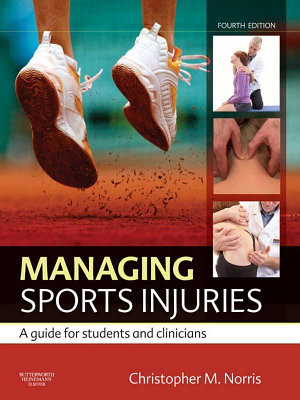 Managing Sports Injuries e book PDF