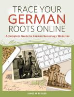 Trace Your German Roots Online PDF