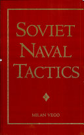 Soviet Naval Tactics PDF