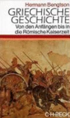Griechische Geschichte PDF