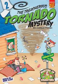 The Treacherous Tornado Mystery PDF