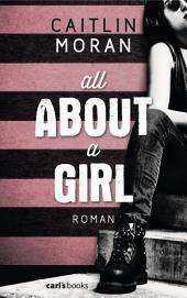 All About a Girl: Roman