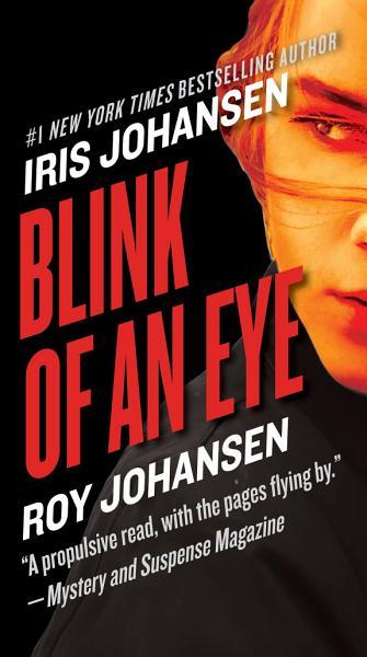 Download Blink of an Eye Book