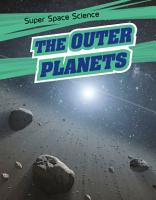 The Outer Planets PDF