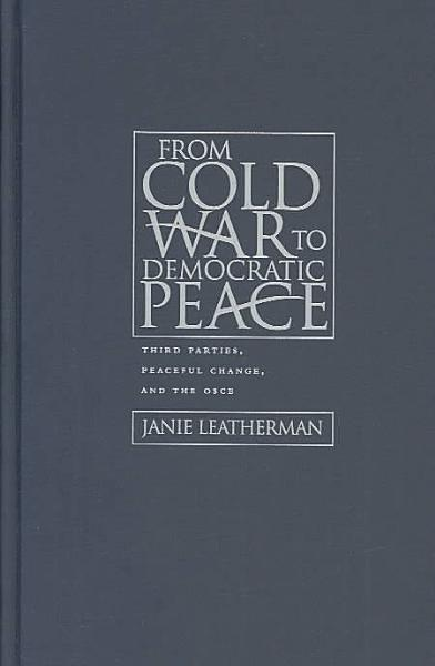 From Cold War to Democratic Peace PDF