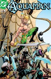 Aquaman (2002-) #7