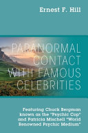 Paranormal Contact with Famous Celebrities