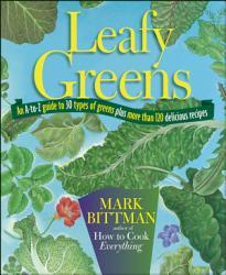 Leafy Greens Book PDF