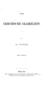 Über griechische Grabreliefs