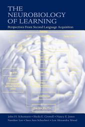 The Neurobiology of Learning: Perspectives From Second Language Acquisition