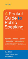 A Pocket Guide to Public Speaking PDF
