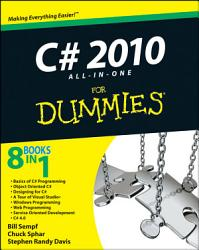 C 2010 All In One For Dummies Book PDF