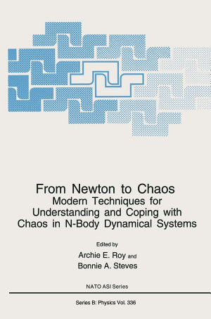 From Newton to Chaos