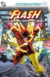 The Flash Vol. 1: The Dastardly Death of the Rogues!