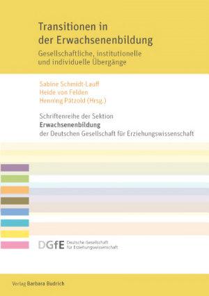 Transitionen in der Erwachsenenbildung PDF