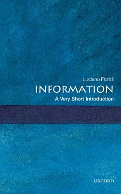 Information  A Very Short Introduction PDF