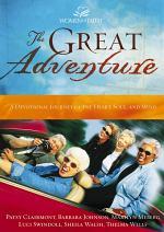 The Great Adventure 2003 Devotional
