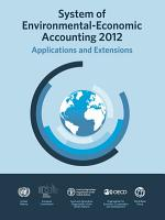 System of Environmental Economic Accounting 2012 PDF