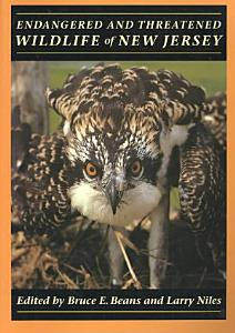 Endangered and Threatened Wildlife of New Jersey Book