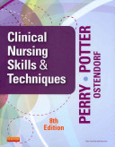 Clinical Nursing Skills and Techniques Text and Checklist Package PDF