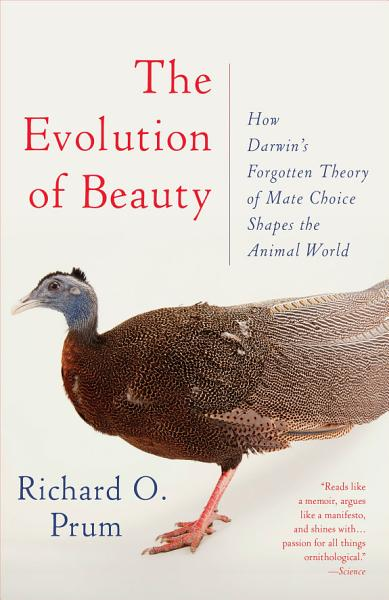 Download The Evolution of Beauty Book