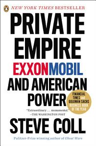 Private Empire Book