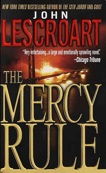 Download The Mercy Rule Book