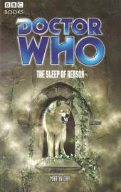 Doctor Who The Sleep Of Reason