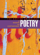The Norton Anthology Of Modern And Contemporary Poetry Book PDF