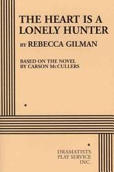 Heart is a Lonely Hunter PDF