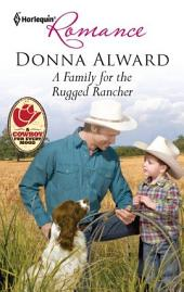 A Family for the Rugged Rancher