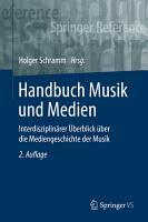 Handbuch Musik und Medien PDF