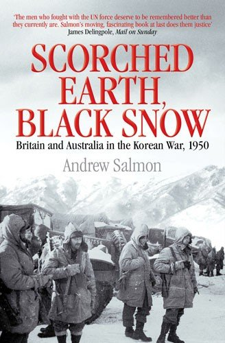 Download Scorched Earth  Black Snow Book