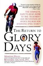 The Return to Glory Days