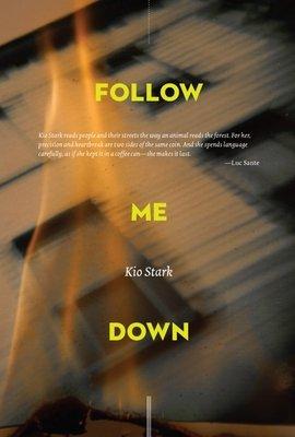 Follow Me Down PDF