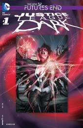 Justice League Dark: Futures End (2014-) #1