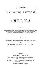 Bacon S Descriptive Handbook Of America Book PDF