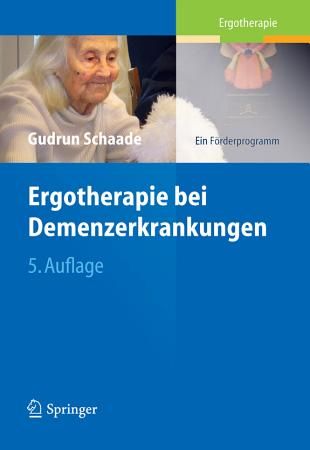 Ergotherapie bei Demenzerkrankungen PDF