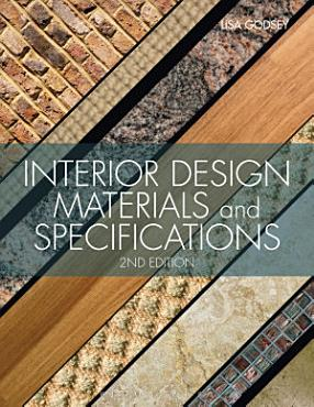 Interior Design Materials and Specifications PDF