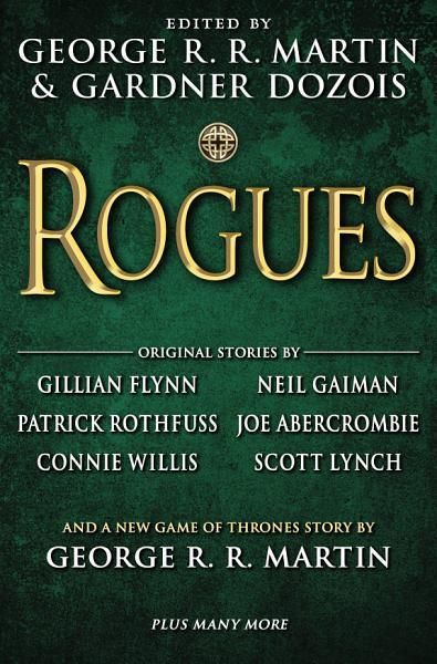Download Rogues Book