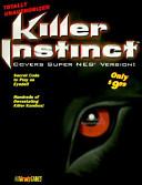Totally Unauthorized Killer Instinct