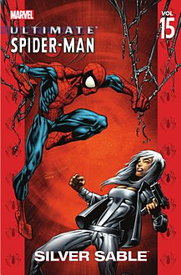 Ultimate Spider Man Vol  15 PDF