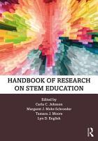 Handbook of Research on STEM Education PDF