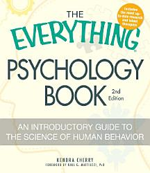 The Everything Psychology Book Book PDF