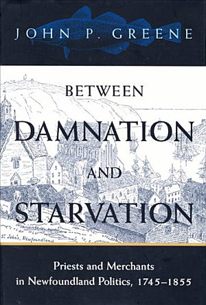 Between Damnation and Starvation PDF