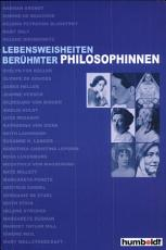 Lebensweisheiten ber  hmter Philosophinnen PDF