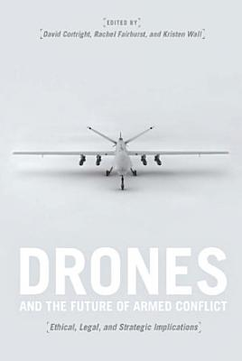Drones and the Future of Armed Conflict PDF