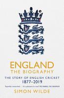 England  The Biography PDF