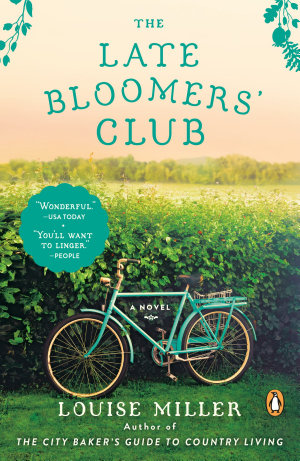 The Late Bloomers  Club