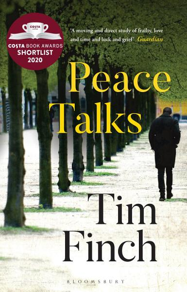 Download Peace Talks Book